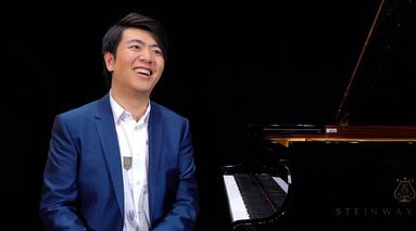 Lang Lang | Komplette Produktion (Aufzeichnung, Postproduktion) | i.A. Deutsche Grammophon | RTL, Amazon, Apple Music...